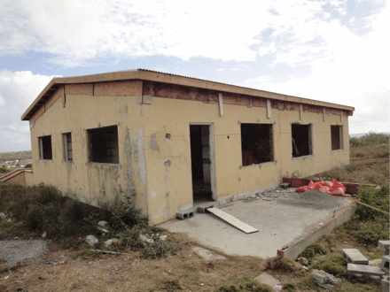 Antigua & Barbuda Humane Society