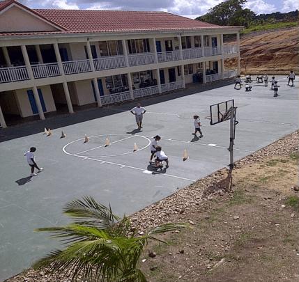 Island Academy International School