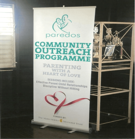 PAREDOS (Parent Education for Development in Barbados)