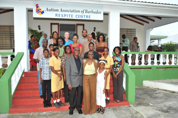 The Autism Association of Barbados – Pilot Training Program & Respite Care Facility